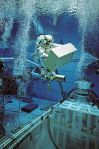 220px-Christer_Fuglesang_underwater_EVA_simulation_for_STS-116