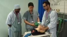 Recovery Airway Management Masterclass