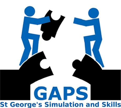 GAPS Learning Centre: St George's Simulation and Clinical ...