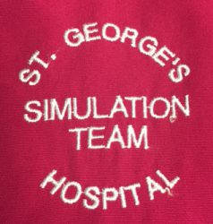 St Georges Advanced Patient Simulation & Skills Centre